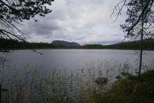 Sajvva sjön II