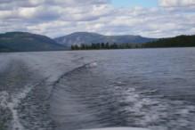 Karats sjön