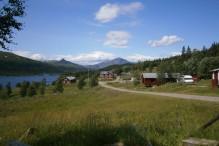Härbergsdalen