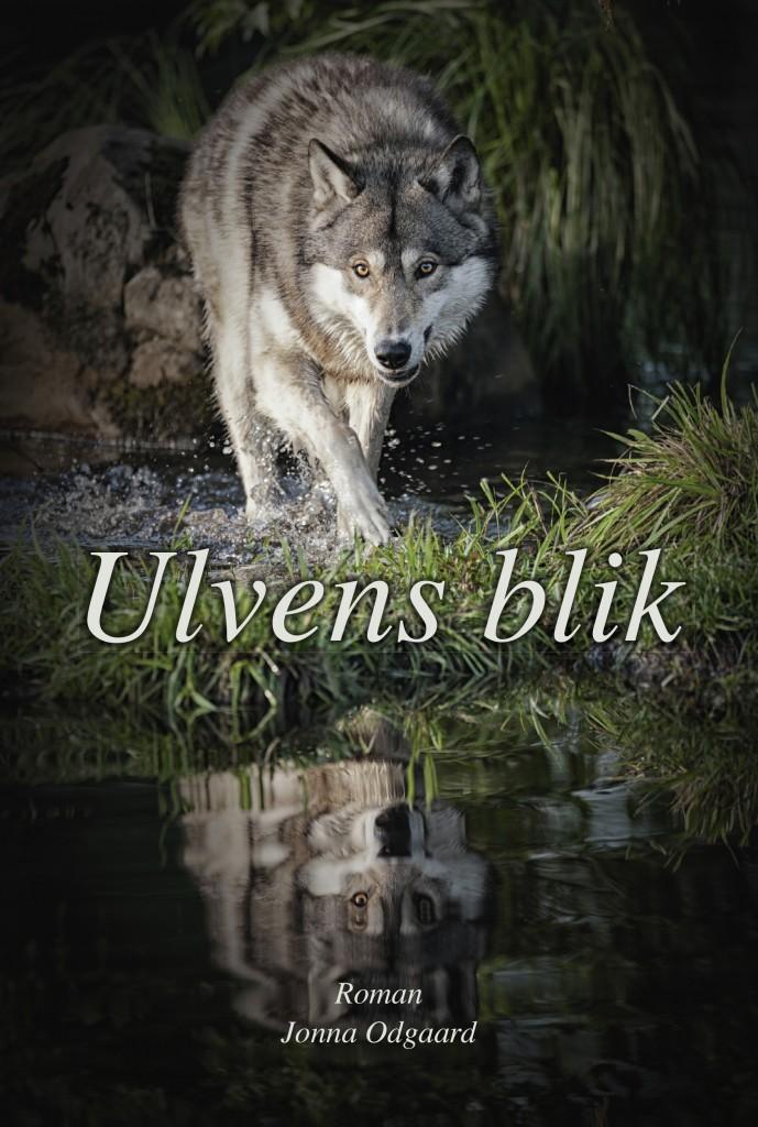 Forside Ulvens Blik - høj opløsning